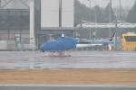 myoumyoさんが、熊本空港で撮影した中日本航空 AS350B3 Ecureuilの航空フォト(写真)