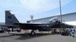 westtowerさんが、シンガポール・チャンギ国際空港で撮影したシンガポール空軍 F-15SG Eagleの航空フォト(写真)