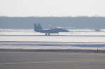 eagle-driver1998さんが、千歳基地で撮影した航空自衛隊 F-15DJ Eagleの航空フォト(写真)