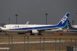 airportfireengineさんが、成田国際空港で撮影した全日空 767-381/ERの航空フォト(写真)