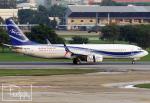 dave_0402さんが、ドンムアン空港で撮影したニュージェン・エアウェイズ 737-86Nの航空フォト(写真)
