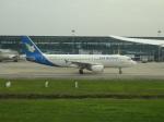 バンチャンさんが、ノイバイ国際空港で撮影したラオス国営航空 A320-214の航空フォト(写真)