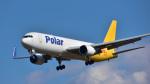 パンダさんが、成田国際空港で撮影したポーラーエアカーゴ 767-3JHF(ER)の航空フォト(写真)