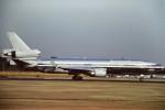 tassさんが、成田国際空港で撮影したフェデックス・エクスプレス MD-11Fの航空フォト(写真)