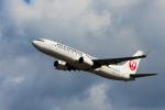 yabyanさんが、新千歳空港で撮影したJALエクスプレス 737-846の航空フォト(飛行機 写真・画像)