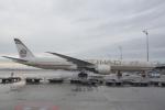 JA8037さんが、ミュンヘン・フランツヨーゼフシュトラウス空港で撮影したエティハド航空 777-3FX/ERの航空フォト(写真)