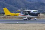 Gambardierさんが、岡南飛行場で撮影した日本法人所有 172G Ramの航空フォト(写真)