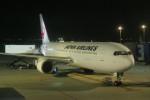 職業旅人さんが、中部国際空港で撮影した日本航空 767-346/ERの航空フォト(写真)