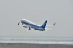 kiraboshi787さんが、佐賀空港で撮影した全日空 737-881の航空フォト(写真)