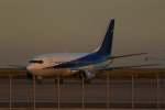 imosaさんが、羽田空港で撮影したユニカル・アヴィエーション 737-54Kの航空フォト(写真)