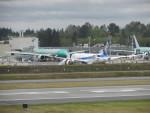 BOEING737MAX-8さんが、ペインフィールド空港で撮影した全日空 787-9の航空フォト(写真)