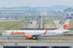 臨時特急7032Mさんが、クアラルンプール国際空港で撮影したライオン・エア 737-9GP/ERの航空フォト(写真)