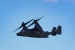 Mochi7D2さんが、横田基地で撮影したアメリカ空軍 CV-22Bの航空フォト(写真)
