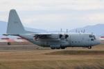 camelliaさんが、岩国空港で撮影した海上自衛隊 C-130Rの航空フォト(写真)