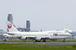 senyoさんが、成田国際空港で撮影した日本航空 747-446の航空フォト(写真)