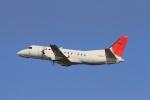non-nonさんが、鹿児島空港で撮影した日本エアコミューター 340Bの航空フォト(写真)
