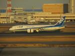 BOEING737MAX-8さんが、羽田空港で撮影した全日空 787-8 Dreamlinerの航空フォト(写真)