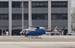 ザキヤマさんが、熊本空港で撮影した中日本航空 AS350B3 Ecureuilの航空フォト(写真)