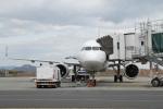 camelliaさんが、岩国空港で撮影した全日空 A321-272Nの航空フォト(写真)