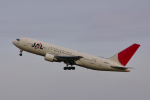 starlightさんが、羽田空港で撮影した日本航空 767-246の航空フォト(写真)