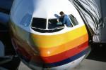 Gambardierさんが、大分空港で撮影した東亜国内航空 A300B2K-3Cの航空フォト(写真)