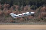 ゆう改めてさんが、熊本空港で撮影した航空自衛隊 T-400の航空フォト(写真)