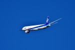 T.Sazenさんが、伊丹空港で撮影した全日空 777-381/ERの航空フォト(写真)