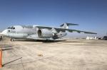 Wasawasa-isaoさんが、名古屋飛行場で撮影した航空自衛隊 C-2の航空フォト(写真)