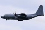 Flankerさんが、嘉手納飛行場で撮影したアメリカ空軍 MC-130H Herculesの航空フォト(写真)