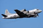 Flankerさんが、嘉手納飛行場で撮影したアメリカ海軍 EP-3E Orion (ARIES II)の航空フォト(写真)