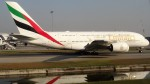 westtowerさんが、スワンナプーム国際空港で撮影したエミレーツ航空 A380-842の航空フォト(写真)