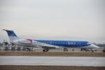 JA8037さんが、ミュンヘン・フランツヨーゼフシュトラウス空港で撮影したBMIリージョナル ERJ-145MPの航空フォト(写真)