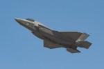 shingenさんが、フェアフォード空軍基地で撮影したイギリス空軍 F-35B Lightning IIの航空フォト(写真)