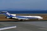 Gambardierさんが、大分空港で撮影した全日空 727-281/Advの航空フォト(写真)