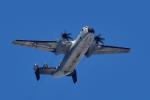 NFファンさんが、厚木飛行場で撮影したアメリカ海軍 C-2A Greyhoundの航空フォト(写真)