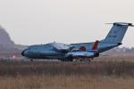 スカルショットさんが、岐阜基地で撮影した航空自衛隊 C-1FTBの航空フォト(写真)