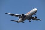BOEING737MAX-8さんが、羽田空港で撮影した全日空 767-381/ERの航空フォト(写真)