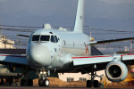 Wasawasa-isaoさんが、名古屋飛行場で撮影した海上自衛隊 P-1の航空フォト(飛行機 写真・画像)