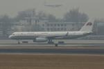 sumihan_2010さんが、北京首都国際空港で撮影した高麗航空 Tu-204-100Bの航空フォト(写真)