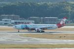pringlesさんが、福岡空港で撮影したエアアジア・エックス A330-343Xの航空フォト(写真)