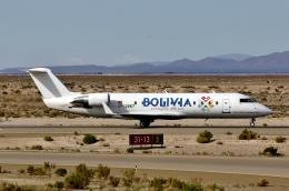 SKY TEAM B-6053さんが、ジョヤ・アンディーナ空港で撮影したアマスゾナス CL-600-2B19(CRJ-200ER)の航空フォト(飛行機 写真・画像)