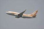 kumagorouさんが、仙台空港で撮影した全日空 737-781の航空フォト(写真)
