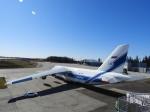 SKY☆MOTOさんが、ペインフィールド空港で撮影したヴォルガ・ドニエプル航空 An-124-100M Ruslanの航空フォト(写真)
