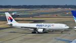 パンダさんが、成田国際空港で撮影したマレーシア航空 A330-223Fの航空フォト(写真)
