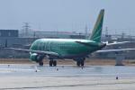 スカルショットさんが、名古屋飛行場で撮影したフジドリームエアラインズ ERJ-170-100 SU (ERJ-170SU)の航空フォト(写真)