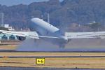 スカルショットさんが、名古屋飛行場で撮影した航空自衛隊 KC-767J (767-2FK/ER)の航空フォト(写真)