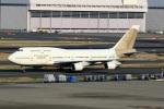 羽田空港 - Tokyo International Airport [HND/RJTT]で撮影されたアトラス航空 - Atlas Air [GTI]の航空機写真