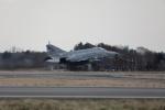 soiwbusさんが、茨城空港で撮影した航空自衛隊 F-4EJ Kai Phantom IIの航空フォト(写真)