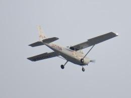 さんぜんさんが、調布飛行場で撮影したアイベックスアビエイション 172S Skyhawk SPの航空フォト(写真)