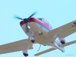 MASACHANさんが、宮崎空港で撮影した航空大学校 SR22の航空フォト(写真)